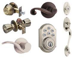 Residential locksmith, install deadbolt, Home lockout